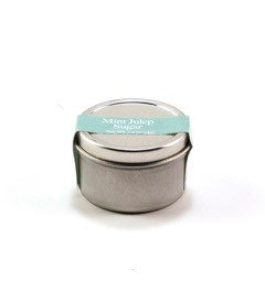 Mint Julep Sugar      (TRIAL size tin)