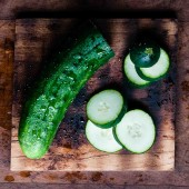 Bulk Cucumbers (One Peck box)
