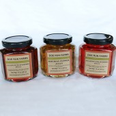 Jelly Pack #3     (3 jars in pack)